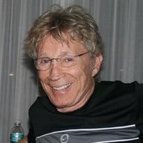 Ray Hibdon