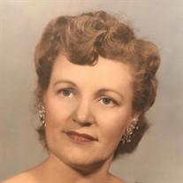 Hilda G. Koons