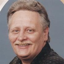 Wayne Keith Aliff
