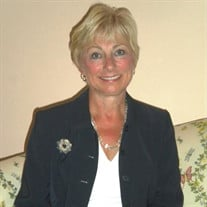 Linda Ann Keen