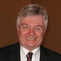 John Behrens