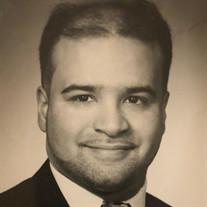 Wilfredo Montoya, Jr