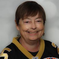 Marjorie A. Liniger