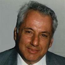 Solomon Haddad