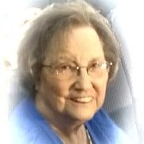 Nina Jewell Clark
