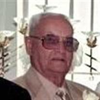 Melvin J. Breaux
