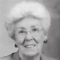 Vera May Kruse