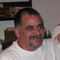 Angel Rafael Rodriguez