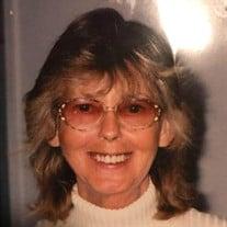 Geraldine Kneisel