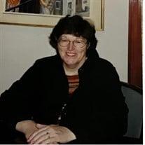Sheila Anne MacDonald