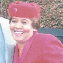 Mrs. Virginia Henry