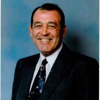 Bobby Harrison