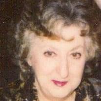 Margaret Pauley