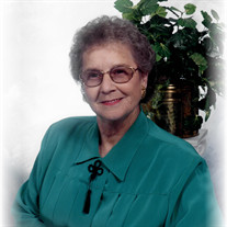 Mrs. Barbara Ann Goodman-Goff