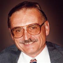 Garrett D. Roberts