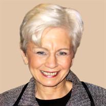 """Doris """"Dorie"""" Adele Mull (Haan-Spoelstra)"""