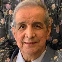 Ruben Salcedo