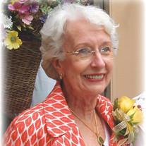 Joyce  Peters Munsey