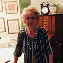Margaret E. Dietz
