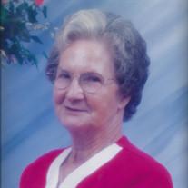 Mrs. Dorothy Lucille Adams
