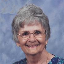 Mrs. Eutha A. McNeill