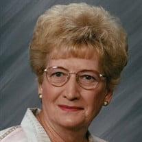 Anna June Warren