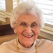 Dorothy Mae Seitz