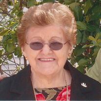 Helen M. Adamski
