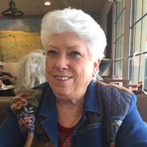 Janice (J.J.) Carol Lee Barlow