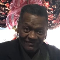 Robert  DeVaughn Johnson Sr.