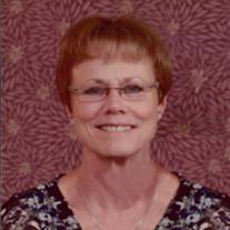Melissa Abigail Davidson