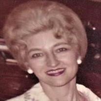 Dolores McKenzie Lovett