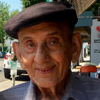 Max Hernandez