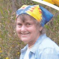 Mrs Reba Jean Burden Turk