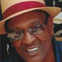 MR. FRANK  MCKINNLEY HOWARD JR.