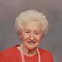 Mary (Bartnicki) Gwardzinski