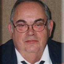 THOMAS NICHOLAS SERRES