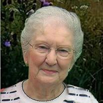 Martha Sophie Twaddle