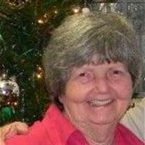 Ernestine Lanford Miller