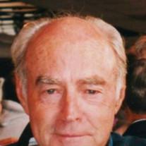 Hudnalle B. McLean, Jr.