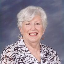 Mrs. Joyce T. Brown