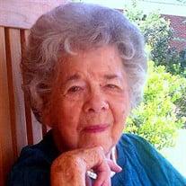 Mary Lee Wagoner Powell