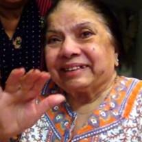 Pushpa Chabria