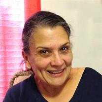 Maria Victoria Borrero-Torres