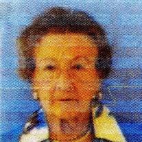"Margaret ""Peg"" J. Perella"