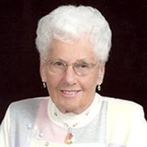 Betty Lue Lydia Smith