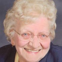 Lucille Hibicki