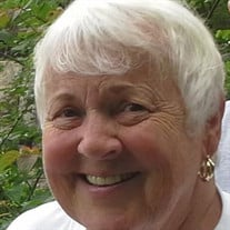 Yvonne Marie Hutchinson