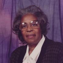 Ms. Rosa Lee Gleaton