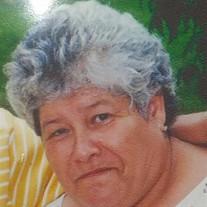 Maria Silva Lorta